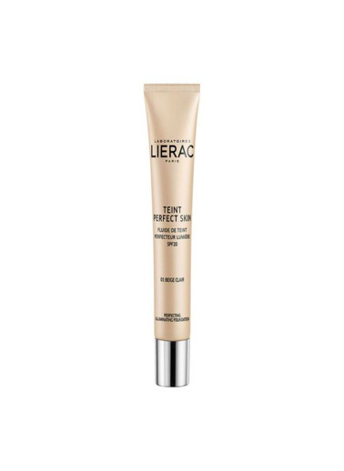 Lierac Lierac Teint Perfect Skin SPF20 01 Light Beige 30ml Ten